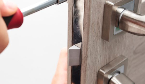 locksmith repair in manchester